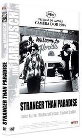 Stranger Than Paradise - Intérieur - Format classique
