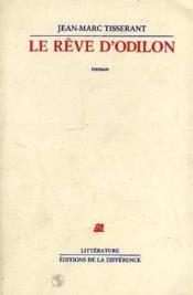 Reve d'odilon (le ) - Couverture - Format classique