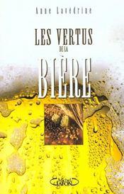 Les Vertus De La Biere - Intérieur - Format classique