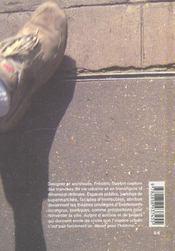 Urban oasis - 4ème de couverture - Format classique