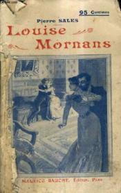 Louis Mornans / Collection La Comedie Parisienne. - Couverture - Format classique