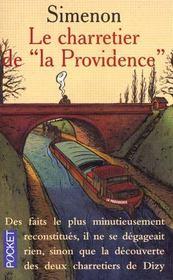 Le Charretier De La Providence - Intérieur - Format classique