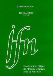 Les glucides t.1 ; dossier scientifique de l'ifn n.11 - Couverture - Format classique