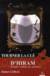 Ltourner A Cle D'Hiram T.2 - Intérieur - Format classique