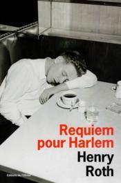 Requiem Pour Harlem - Couverture - Format classique