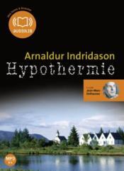 Hypothermie - Couverture - Format classique
