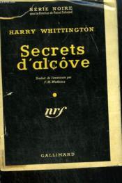 Secrets D'Alcove.( One Deadly Dawn ). Collection : Serie Noire Avec Jaquette N° 411 - Couverture - Format classique