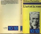 L Art Et La Rose. - Couverture - Format classique