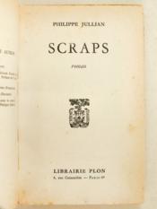 Scraps - Couverture - Format classique