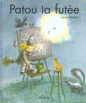 Patou La Futee - Intérieur - Format classique