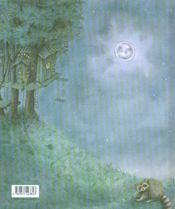 Patou La Futee - 4ème de couverture - Format classique
