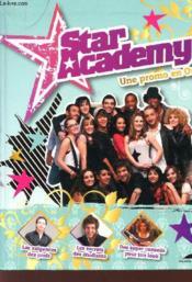 Star Academy, une promo en or - Couverture - Format classique