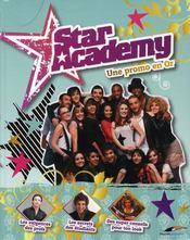 Star Academy, une promo en or - Intérieur - Format classique