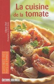 telecharger La cuisine de la tomate livre PDF/ePUB en ligne gratuit
