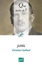 Jung (5e édition) - Couverture - Format classique