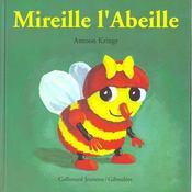 Mireille l'abeille - Intérieur - Format classique