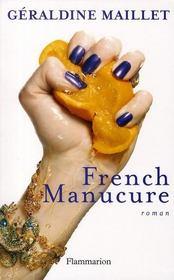 French manucure - Intérieur - Format classique