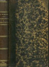LETTRES D'AMOUR A AIMEE D'ALTON (MADAME PAUL DE MUSSET). suivies de poésies inédites (1837-1848) avec une introduction et des notes par Léon Seché. 8e édition. - Couverture - Format classique