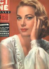 Cine Revue France - 36e Annee - N° 5 - La Maison Des Otages - Couverture - Format classique