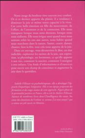 Les chemins de la joie ; l'émotion du sens de la vie - 4ème de couverture - Format classique