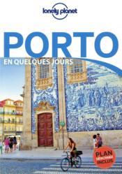 Porto (2e édition) - Couverture - Format classique