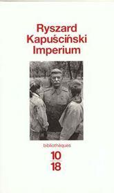 Imperium - Intérieur - Format classique