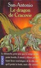 Le Dragon De Cracovie - Intérieur - Format classique