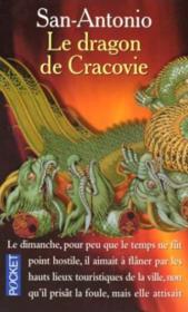 Le Dragon De Cracovie - Couverture - Format classique