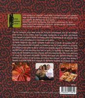 C'est topo tapas ; bodega et petits plats sympas - 4ème de couverture - Format classique