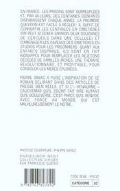 Bon Cauchemar Les Petits - 4ème de couverture - Format classique