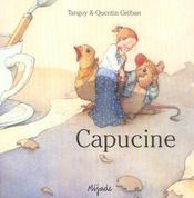 Capucine - Intérieur - Format classique