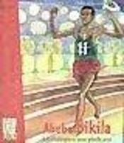 Abebe bikila le champion aux pieds nus - Intérieur - Format classique