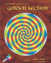 Geometry Of The Golden Section - Intérieur - Format classique