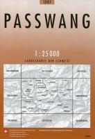Passwang - Couverture - Format classique