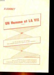 Un Homme Et La Vie - Tome 2 - Couverture - Format classique