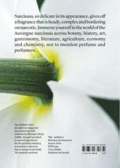 The narcissus in perfumery - 4ème de couverture - Format classique