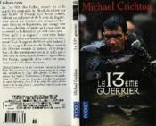 Treizieme Guerrier - Couverture - Format classique