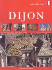 Dijon - Intérieur - Format classique
