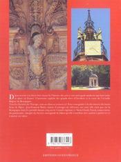 Dijon - 4ème de couverture - Format classique
