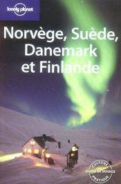 Norvege, suede, danemark, scandinavie, finlande - Intérieur - Format classique