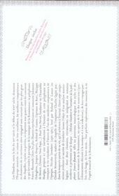 Nicolas Gombert Et L'Aventure De La Polyphonie - 4ème de couverture - Format classique