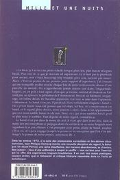 Traite de banalistique - 4ème de couverture - Format classique