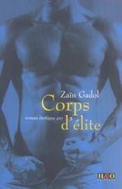 Corps d'elite - Couverture - Format classique