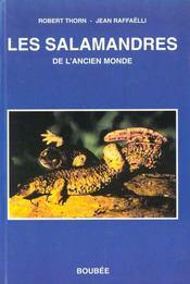 Les salamandres - Intérieur - Format classique