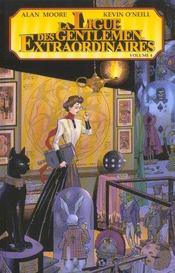 La Ligue Des Gentlemen Extraordinaires T.4 - Intérieur - Format classique