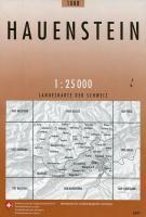 Hauenstein - Couverture - Format classique