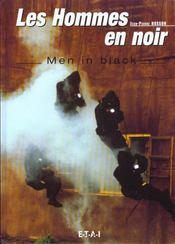 Les Hommes En Noir - Men In Black - Intérieur - Format classique