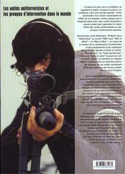 Les Hommes En Noir - Men In Black - 4ème de couverture - Format classique
