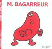 Monsieur Bagarreur - Intérieur - Format classique
