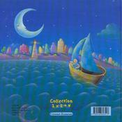 Une ile au soleil - 4ème de couverture - Format classique